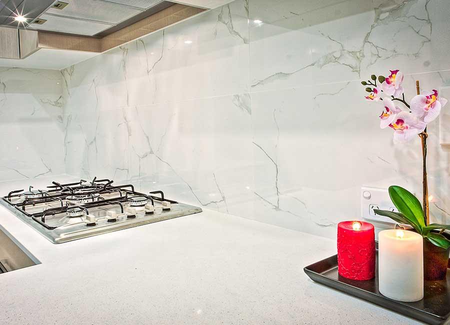 Kitchen Renovations Ocean Grove Spashback