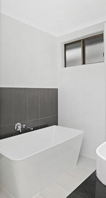 Bathroom Refresh Ocean Grove