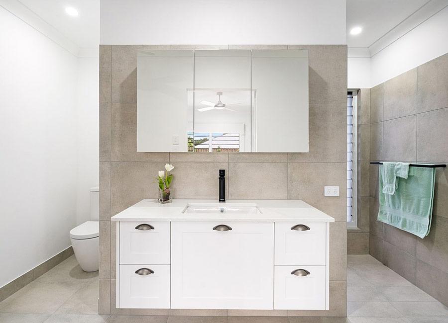 Bathroom Renovations Ocean Grove