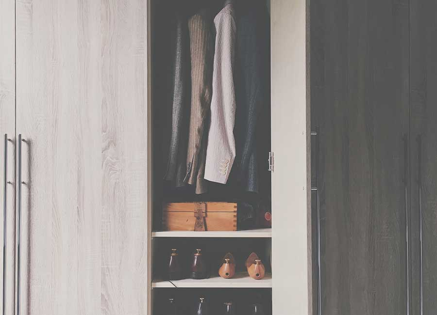 Built In Wardrobes Geelong